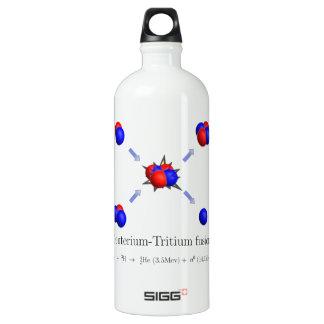 D-T fusion SIGG Traveller 1.0L Water Bottle