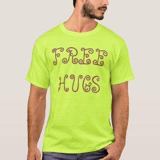 D&W FREE HUGS Version 3 T-Shirt