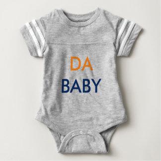 DA BABY BABY BODYSUIT