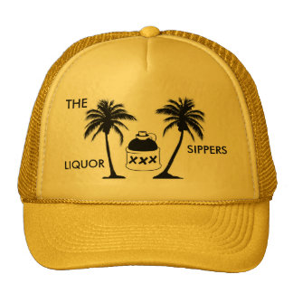 DA BEACH CAP