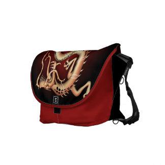 Da dragon courier bags
