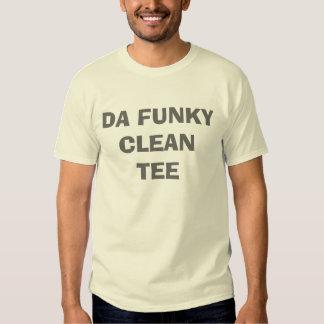DA FUNKY TEE SHIRT