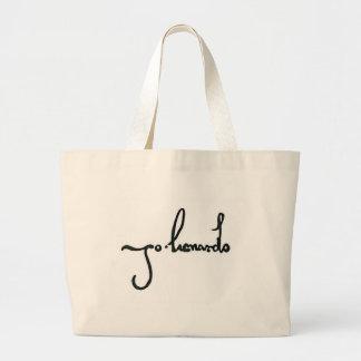 Da Vinci autograph Bags