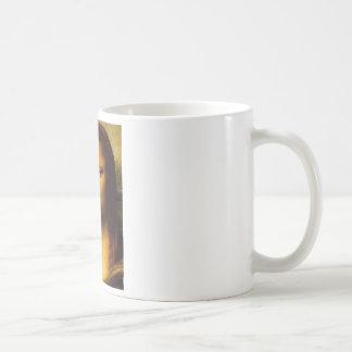 Da Vinci Mona Lisa Coffee Mugs