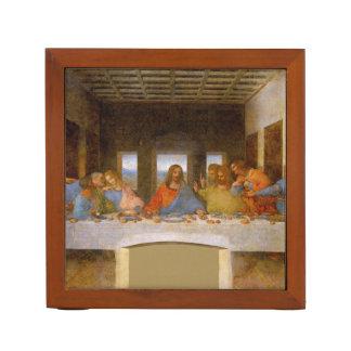 Da Vinci The Last Supper Desk Organiser