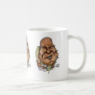da wolf, da wolf, da wolf coffee mug