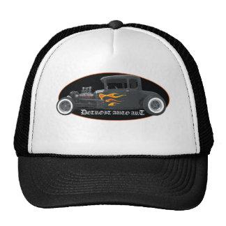 DAA Hot Rod Hat