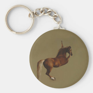 Dab Mania Gold Case Key Ring