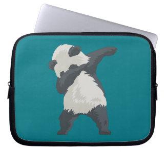 Dab Panda Dabber Dance Laptop Sleeve