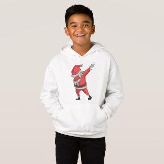 : Dab Santa Clause T-shirt Funny Christmas Dabbing