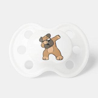 Dabbing Pug Funny Dummy