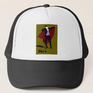 dabula trucker hat