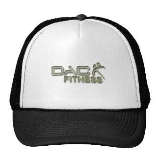 DAC Fitness Logo Merch Hats