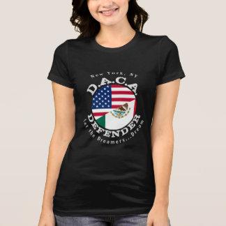 DACA Defender #2 New York (women's) T-Shirt