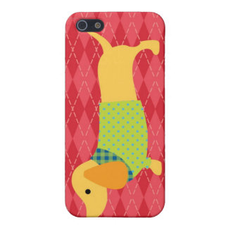 Dachshund Dog Speck Case Cover For iPhone 5