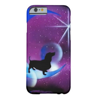 Dachshund Dreams Barely There iPhone 6 Case