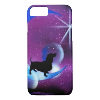 Dachshund Dreams iPhone 8/7 Case