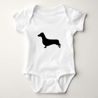 Dachshund Gear Baby Bodysuit