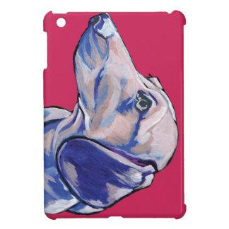 dachshund iPad mini cases