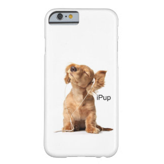 Dachshund iPhone 6 case Barely There iPhone 6 Case