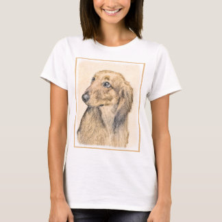 Dachshund (Longhaired) 2 T-Shirt