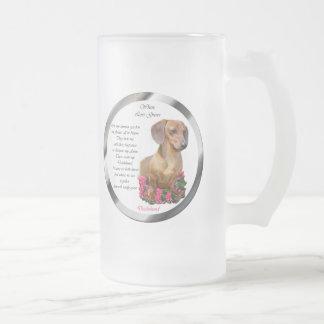 Dachshund Lovers Doxie Coffee Mug