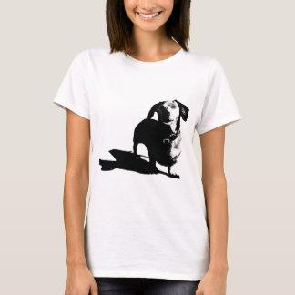 Dachshund Sketch T-Shirt
