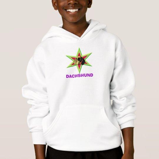 Dachshund Star