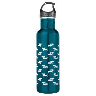 Dachshund Wiener Dog Water Bottle