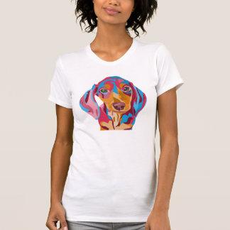 Dachshund Womans T-Shirt