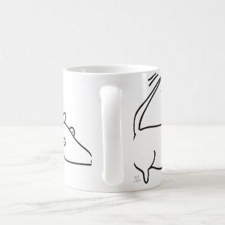 Dachshunds! Coffee Mug