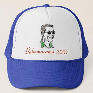 dad2, Bahamarama 2007 Trucker Hat