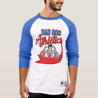 Dad bod athletics T-Shirt