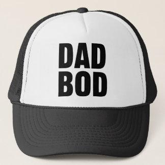 Dad Bod Men's Hat