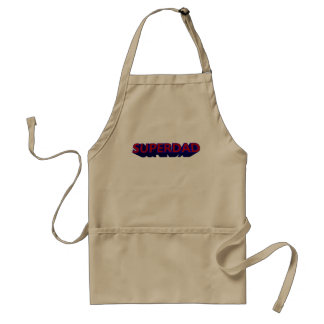DAD can Grill Standard Apron