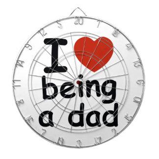 dad design dartboards