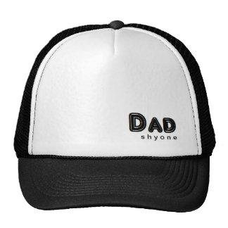 Dad fashion cap