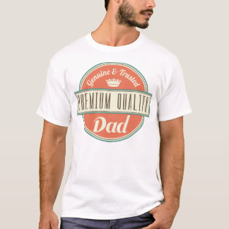 Dad (Funny) Gift T-Shirt