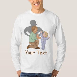Dad Hero - Customize T-Shirt
