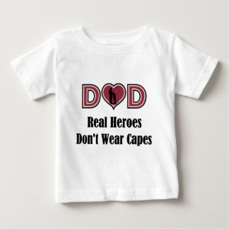 Dad Hero Tee Shirt