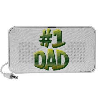 Dad Laptop Speaker