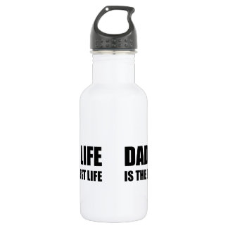 Dad Life Best Life 532 Ml Water Bottle