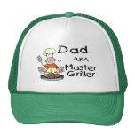 Dad Master Griller