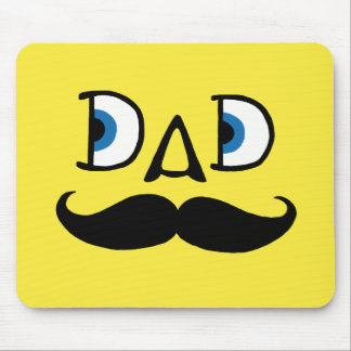 Dad Mouse Pad
