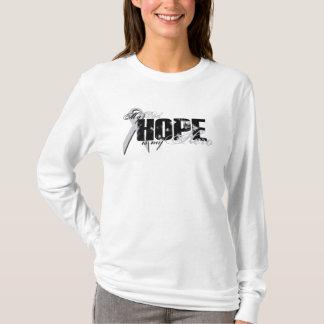 Dad My Hero - Lung Hope T-Shirt