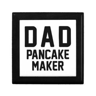 Dad Pancake Maker Gift Box