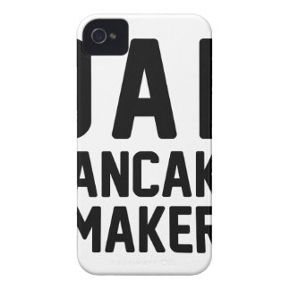 Dad Pancake Maker iPhone 4 Cases