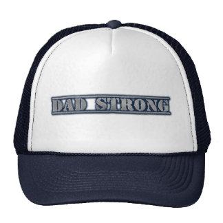 Dad Strong Cap