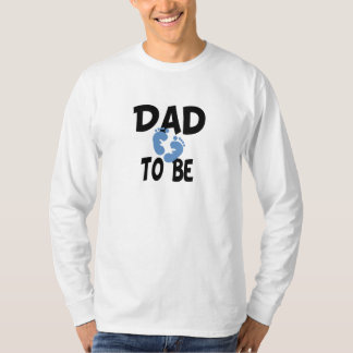 Dad to Be (boy) T-Shirt