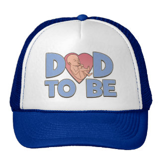 Dad to Be Maternity Cap